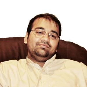 Fahad Usmani