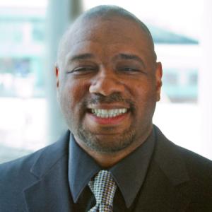 Dr. Maurice Dawson