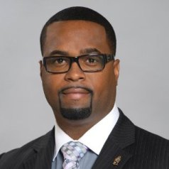 Dr. Wayne Richards